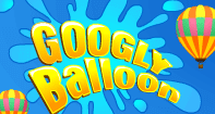 Googly Balloon