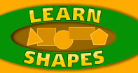 Learn Shapes - Shapes - Kindergarten