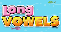 Long Vowels - Phonics - Kindergarten