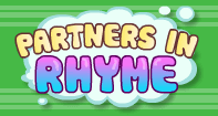 Partners in Rhyme - Phonics - First Grade