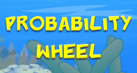 Probability Wheel - Probability - Kindergarten