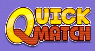 Quick Match - Fun Games - Kindergarten