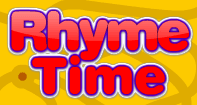 Rhyme Time - Fun Games - Kindergarten