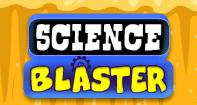 Science Blaster - Fun Games - Kindergarten