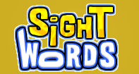 Sight Words - Spelling - Kindergarten