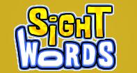 Sight Words - Spelling - Kindergarten