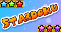 Stardoku - Skill and Strategy Games - First Grade