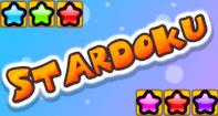 Stardoku - Fun Games - First Grade