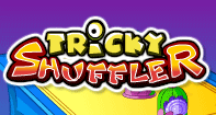 Tricky Shuffler - Skill and Strategy Games - Kindergarten