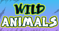 Wild Animals - Animals - Kindergarten
