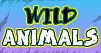 Wild Animals - Animals - Kindergarten