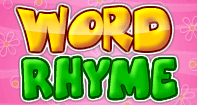 Word Rhyme - Phonics - Kindergarten