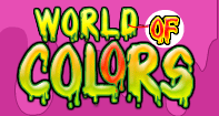 World of Colors - Fun Games - Kindergarten