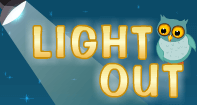 Lights Out - Skill and Strategy Games - Third Grade