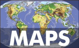 US Map - Map Games - Preschool