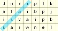 Matter Word Search  - Matter - First Grade