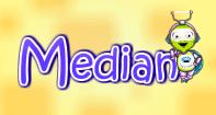 Median - Statistics - Third Grade