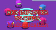 Multiplication Red Impostor Vs Crew