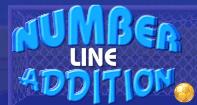 Number Line Addition