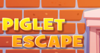 Piglet Escape - Fun Games - Kindergarten
