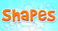 Shapes - Geometry - Preschool