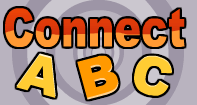 Connect ABC - Alphabet - Preschool