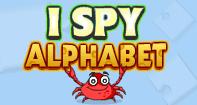 I Spy Alphabet - Alphabet - Preschool
