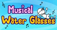 Musical Water Glasses