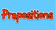 Prepositions - Preposition - Second Grade