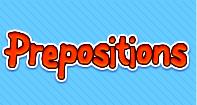 Prepositions - Reading - Second Grade