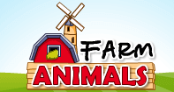 Farm Animals - Animals - Preschool