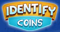 Identify Coins - Money - Preschool