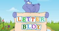 Letter Blox - Alphabet - Preschool