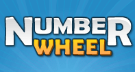 Number Wheel - Whole Numbers - Preschool