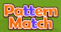 Pattern Match - Geometry - Preschool