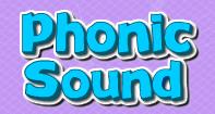 Phonic Sound