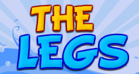 The Legs - The Human Body - Preschool