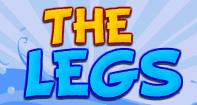 The Legs - The Human Body - Preschool