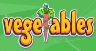 Vegetables - Vocabulary - Preschool