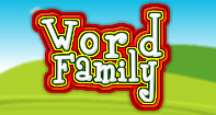 Word family - Phonics - Preschool