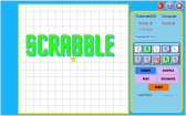 Scrabble Multiplayer