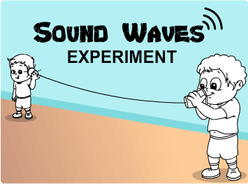 Sound Waves Experiment
