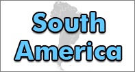 South America Map - Map Games - Second Grade