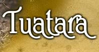 Tuatara - Animals - Second Grade