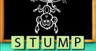 Ump Words Hangman - -ump words - Second Grade