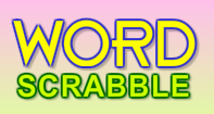 Word Scrabble - Word Games - Fourth Grade