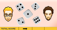 Yahtzee Multiplayer - Typing Games - Preschool