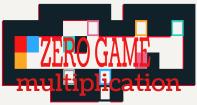 Zero Squares Multiplication