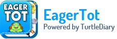 EagerTot logo