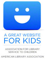 A Great Website for Kids - Association for Library Service to Children (American Library Association)